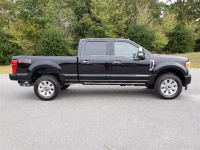 2019 F-250 Crew Cab 4x4,  Pickup #T198293 - photo 4
