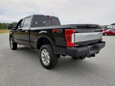 2019 F-250 Crew Cab 4x4,  Pickup #T198293 - photo 2