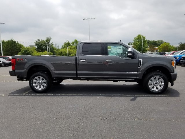 2019 F-350 Crew Cab 4x4,  Pickup #T198294 - photo 4