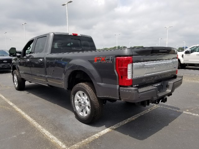 2019 F-350 Crew Cab 4x4,  Pickup #T198294 - photo 2