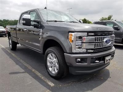2019 F-350 Crew Cab 4x4,  Pickup #T198294 - photo 3