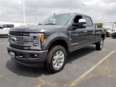 2019 F-350 Crew Cab 4x4,  Pickup #T198294 - photo 1
