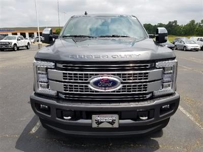 2019 F-350 Crew Cab 4x4,  Pickup #T198294 - photo 7