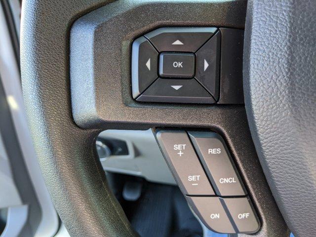 2019 F-550 Regular Cab DRW 4x2,  Cab Chassis #T198295 - photo 16