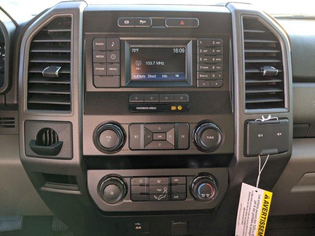 2019 F-550 Regular Cab DRW 4x2,  Cab Chassis #T198295 - photo 19