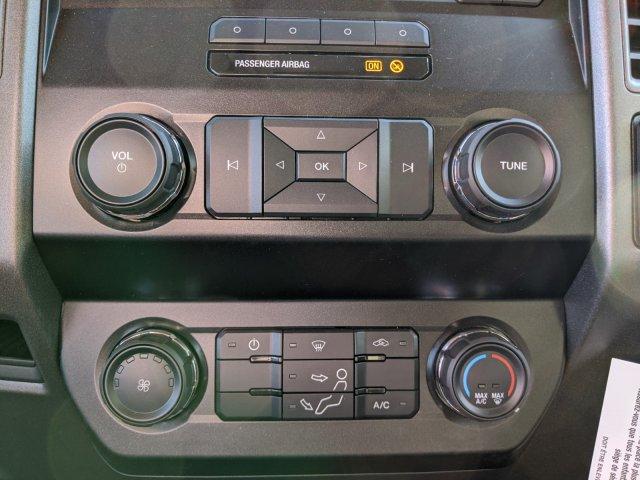 2019 F-550 Regular Cab DRW 4x2,  Cab Chassis #T198295 - photo 20