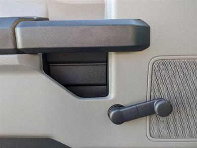 2019 F-550 Regular Cab DRW 4x2,  Cab Chassis #T198295 - photo 12
