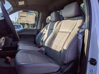 2019 F-550 Regular Cab DRW 4x2,  Cab Chassis #T198295 - photo 13
