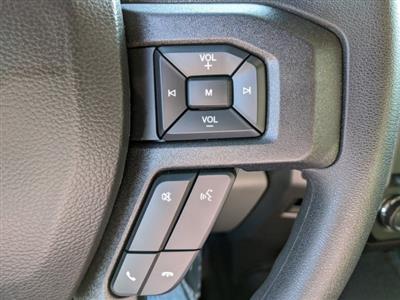 2019 F-550 Regular Cab DRW 4x2,  Cab Chassis #T198295 - photo 17