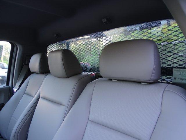 2019 F-350 Regular Cab DRW 4x2,  PJ's Dovetail Landscape #T198305 - photo 28