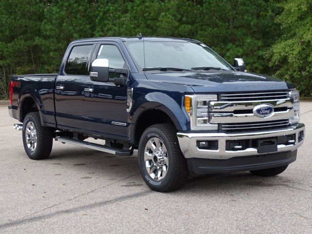 2019 F-250 Crew Cab 4x4,  Pickup #T198306 - photo 1