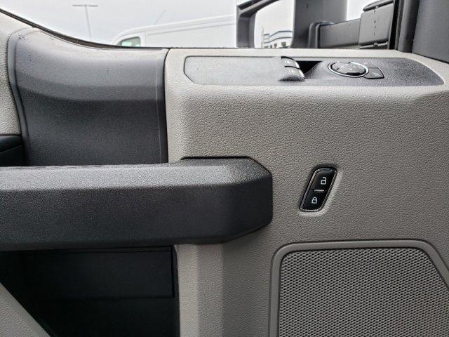 2019 Ford F-550 Regular Cab DRW RWD, PJ's Platform Body #T198316 - photo 12