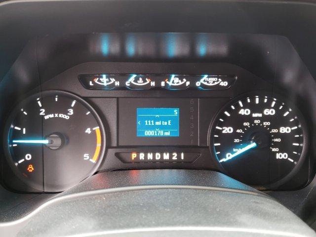 2019 Ford F-550 Regular Cab DRW RWD, PJ's Platform Body #T198316 - photo 18