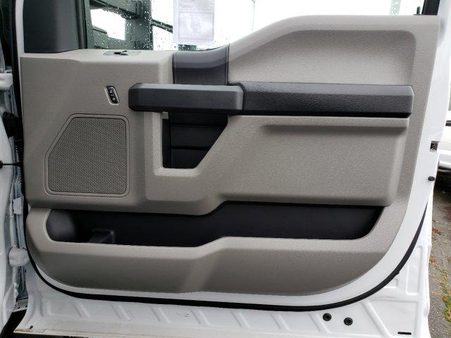 2019 Ford F-550 Regular Cab DRW RWD, PJ's Platform Body #T198316 - photo 23