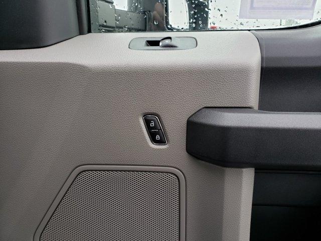 2019 Ford F-550 Regular Cab DRW RWD, PJ's Platform Body #T198316 - photo 24