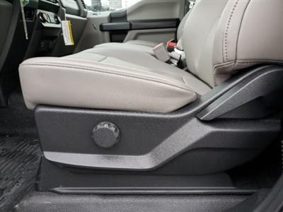 2019 Ford F-550 Regular Cab DRW RWD, PJ's Platform Body #T198316 - photo 14