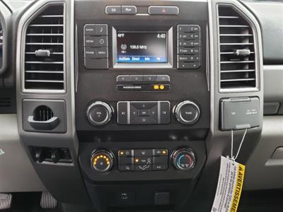 2019 Ford F-550 Regular Cab DRW RWD, PJ's Platform Body #T198316 - photo 19