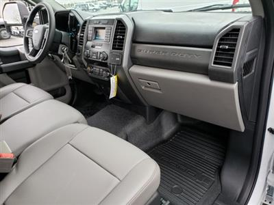 2019 Ford F-550 Regular Cab DRW RWD, PJ's Platform Body #T198316 - photo 26
