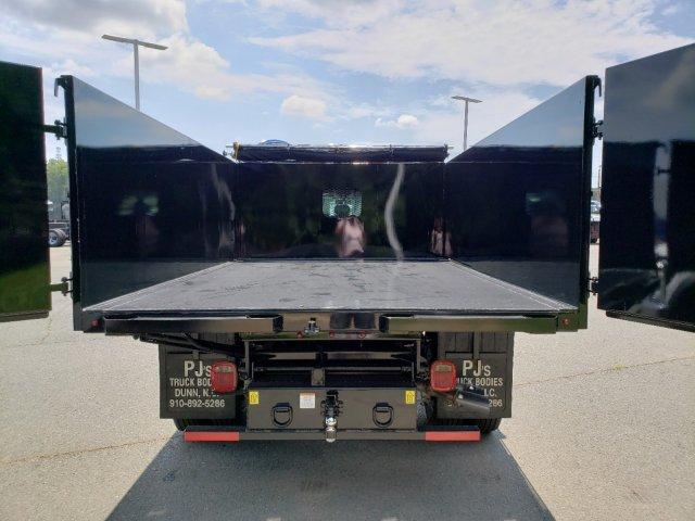 2019 F-450 Crew Cab DRW 4x2, PJ's Landscape Dump #T198322 - photo 26