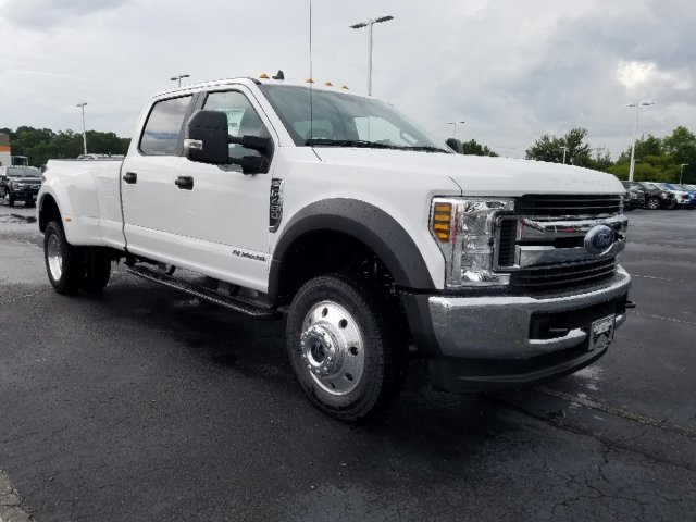 2019 F-450 Crew Cab DRW 4x4,  Pickup #T198323 - photo 3