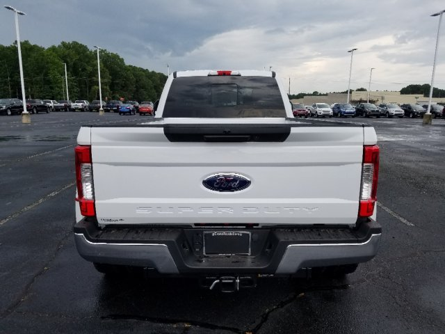 2019 F-450 Crew Cab DRW 4x4,  Pickup #T198323 - photo 6