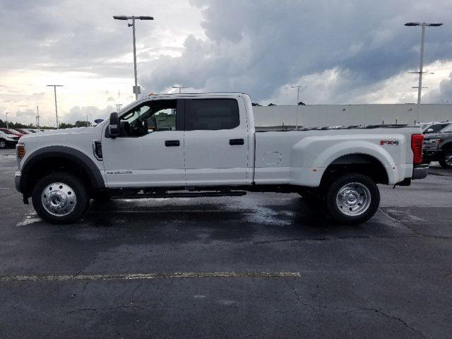 2019 F-450 Crew Cab DRW 4x4,  Pickup #T198323 - photo 7