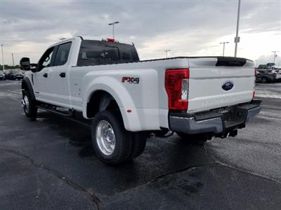 2019 F-450 Crew Cab DRW 4x4,  Pickup #T198323 - photo 2