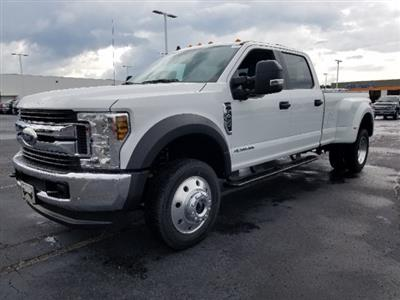 2019 F-450 Crew Cab DRW 4x4,  Pickup #T198323 - photo 1