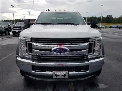 2019 F-450 Crew Cab DRW 4x4,  Pickup #T198323 - photo 8