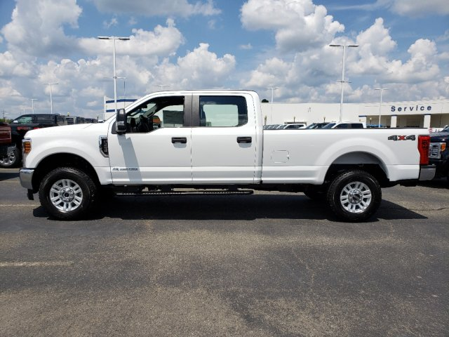 2019 F-250 Crew Cab 4x4,  Pickup #T198324 - photo 7