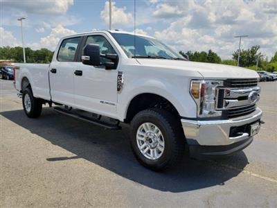 2019 F-250 Crew Cab 4x4,  Pickup #T198324 - photo 3