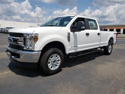 2019 F-250 Crew Cab 4x4,  Pickup #T198324 - photo 1