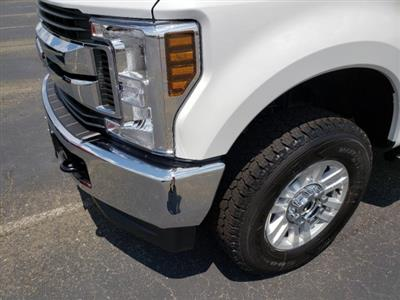 2019 F-250 Crew Cab 4x4,  Pickup #T198324 - photo 9