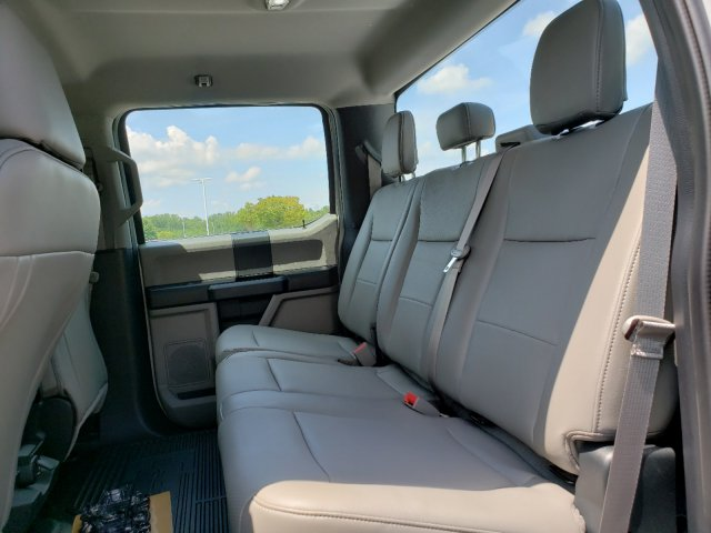 2019 F-250 Crew Cab 4x4,  Pickup #T198325 - photo 24