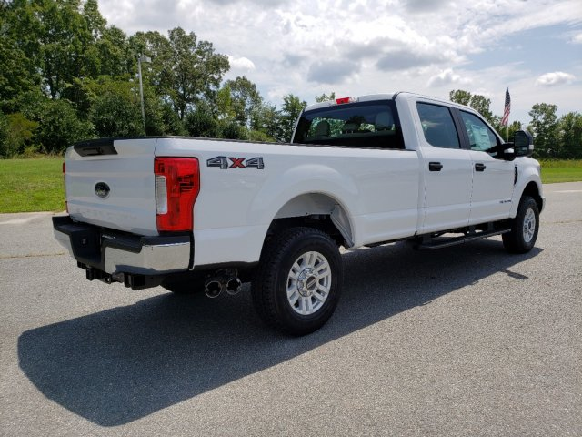 2019 F-250 Crew Cab 4x4,  Pickup #T198325 - photo 5