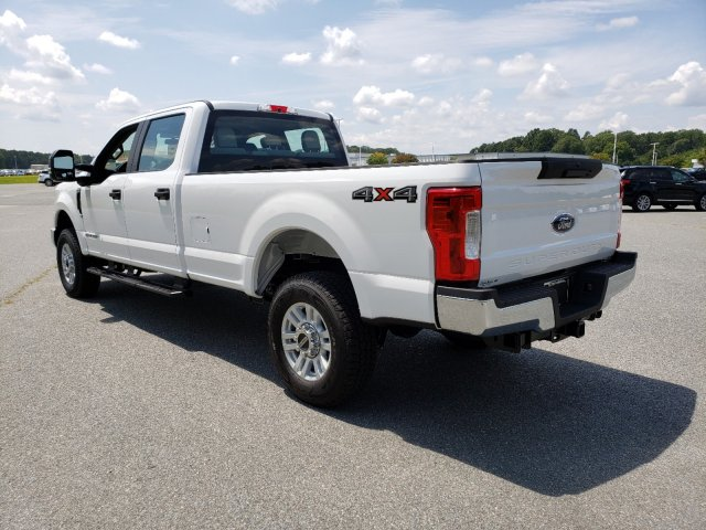 2019 F-250 Crew Cab 4x4,  Pickup #T198325 - photo 2