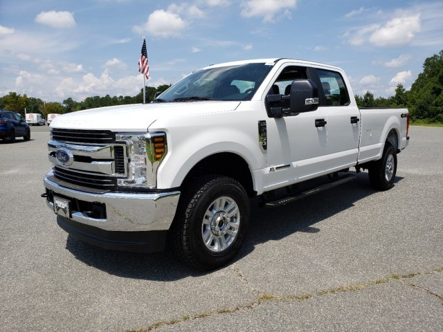 2019 F-250 Crew Cab 4x4,  Pickup #T198325 - photo 1