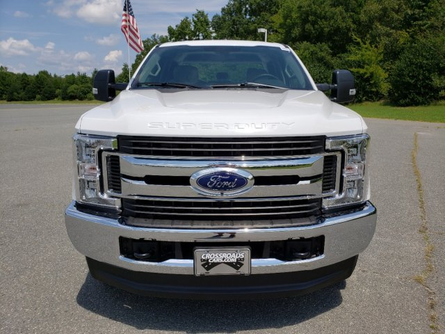 2019 F-250 Crew Cab 4x4,  Pickup #T198325 - photo 8