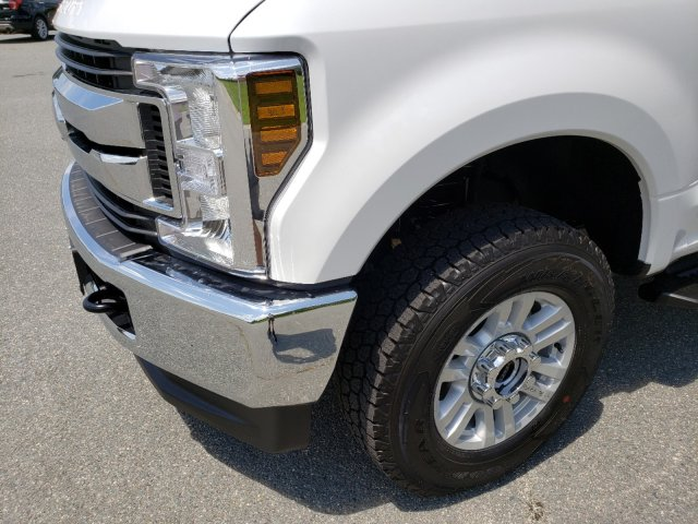 2019 F-250 Crew Cab 4x4,  Pickup #T198325 - photo 9