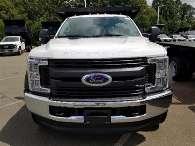 2019 F-550 Regular Cab DRW 4x4, PJ's Platform Body #T198327 - photo 7