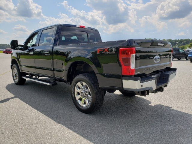 2019 F-250 Crew Cab 4x4,  Pickup #T198339 - photo 2