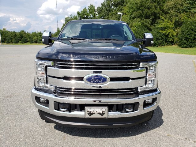 2019 F-250 Crew Cab 4x4,  Pickup #T198339 - photo 8
