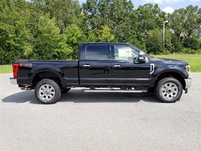 2019 F-250 Crew Cab 4x4,  Pickup #T198339 - photo 4