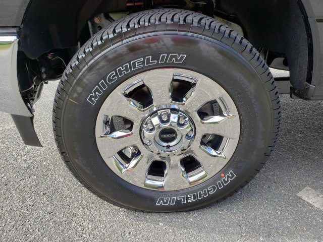 2019 F-350 Crew Cab 4x4, Pickup #T198368 - photo 10