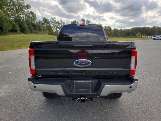 2019 F-350 Crew Cab 4x4, Pickup #T198368 - photo 6