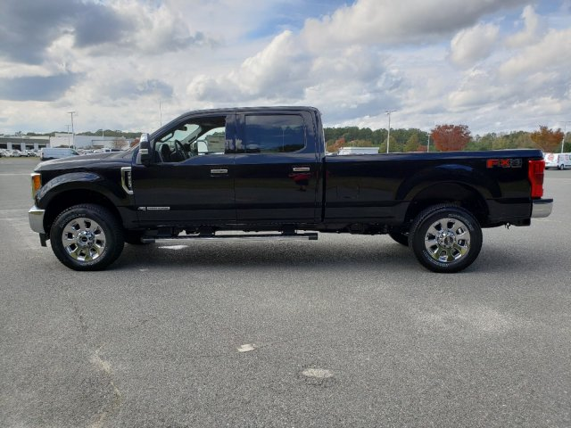 2019 F-350 Crew Cab 4x4, Pickup #T198368 - photo 7
