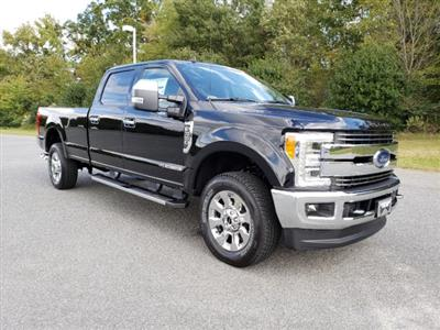 2019 F-350 Crew Cab 4x4, Pickup #T198368 - photo 3