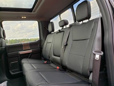 2019 F-350 Crew Cab 4x4, Pickup #T198368 - photo 25