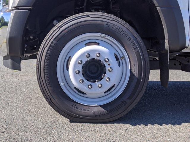 2019 Ford F-550 Crew Cab DRW 4x2, Eddie's Welding, Inc. Platform Body #T198369 - photo 10