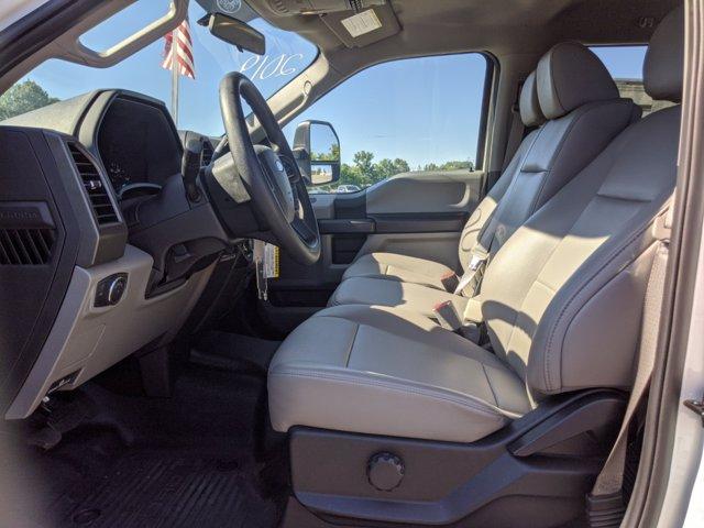 2019 Ford F-550 Crew Cab DRW 4x2, Eddie's Welding, Inc. Platform Body #T198369 - photo 15